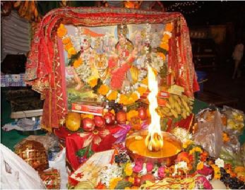 Divine Anubhuti